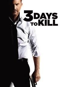 فیلم ۳ روز برای کشتن – 3Days to Kill 2014