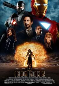 فیلم مرد آهنی 2 – Iron Man 2 2010