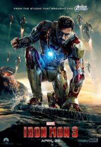 فیلم مردآهنی 3 – Iron Man 3 2013
