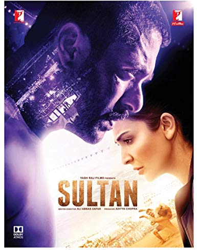 فیلم سلطان – Sultan 2016