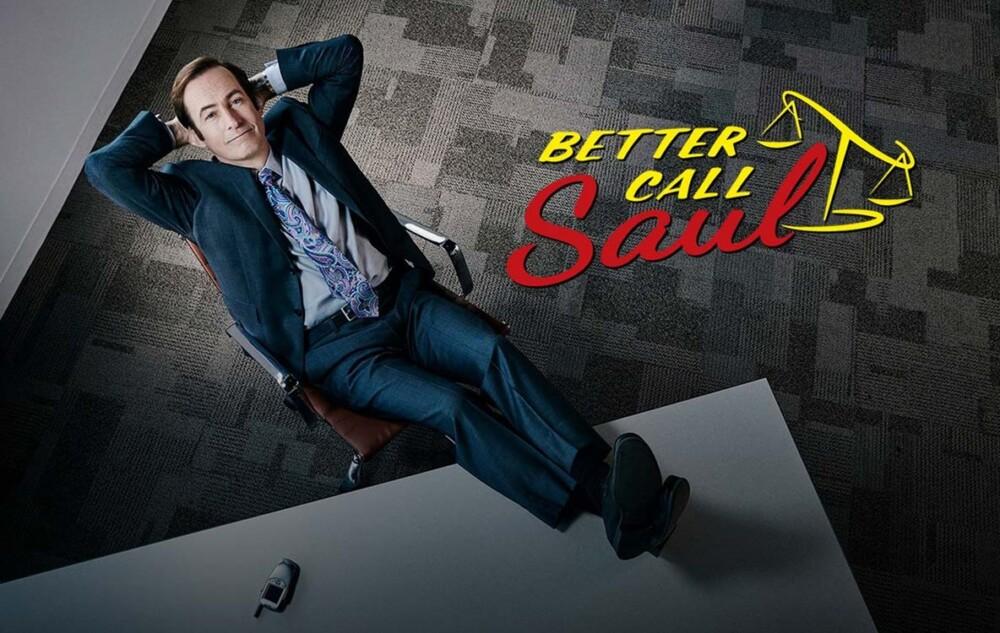 سریال بهتره با ساول تماس بگیری – Better Call Saul (فصل 4)