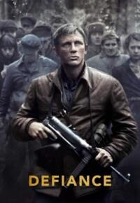 فیلم مقاومت – Defiance 2008
