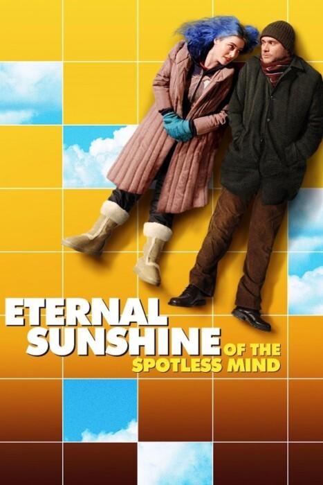فیلم درخشش ابدی یک ذهن پاک – Eternal Sunshine of the Spotless Mind 2004