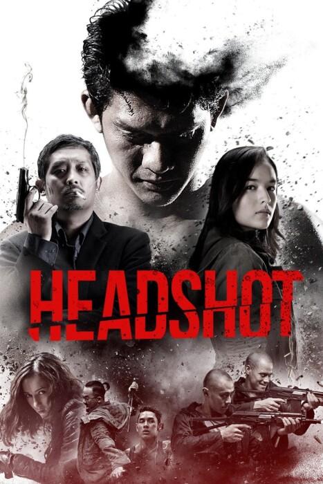 فیلم ضربه به سر – Headshot 2016