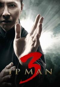فیلم ایپ من 3 – Ip Man 3 2015