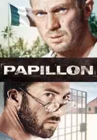 فیلم پاپیلون – Papillon 1973