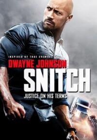 فیلم خبرچین – Snitch 2013