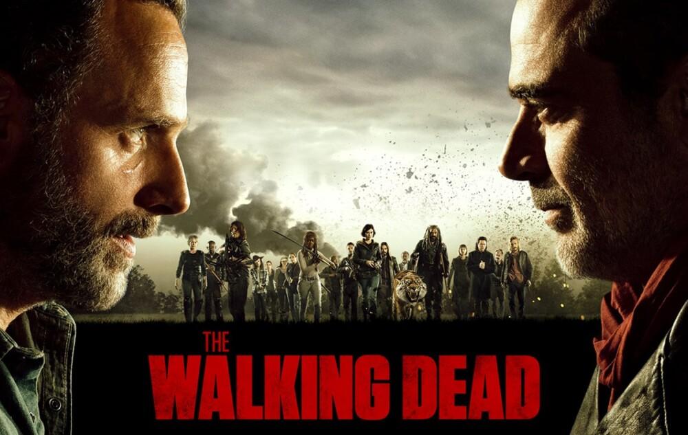 سریال مردگان متحرک – The Walking Dead (فصل 8)