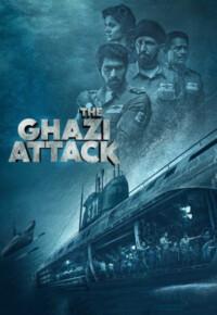 فیلم حمله غازی – The Ghazi Attack 2017