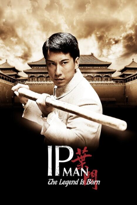 فیلم افسانه متولد میشود: ایپ من – The Legend Is Born: Ip Man 2010