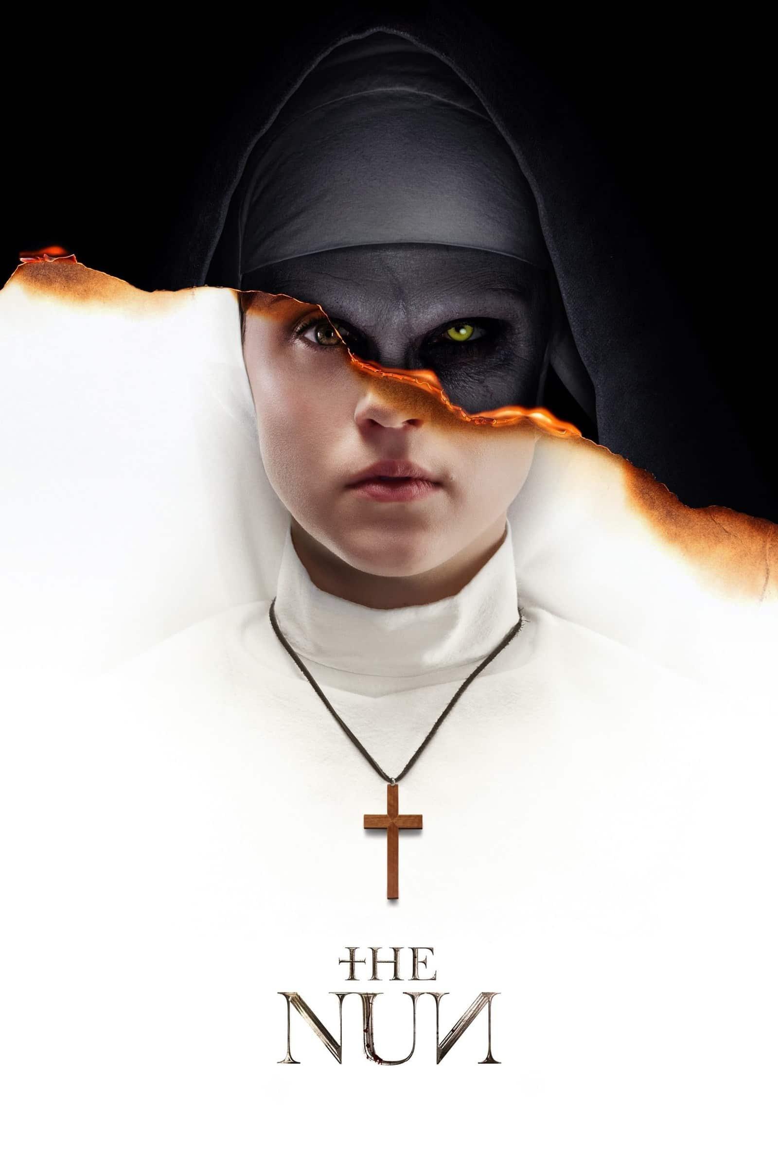 فیلم راهبه – The Nun 2018