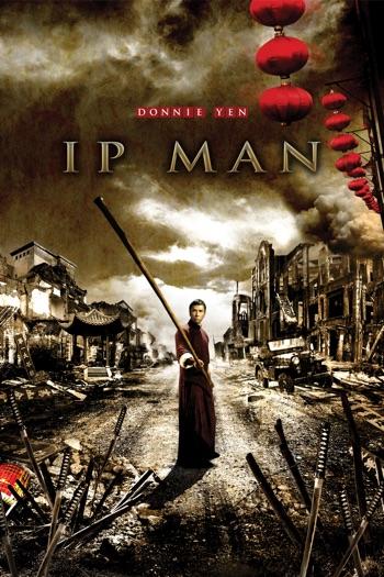 فیلم ایپ من 1 – Ip Man 2008