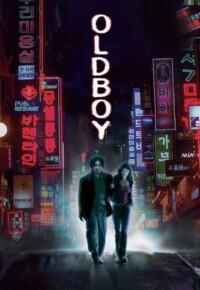 فیلم اولدبوی – Oldboy 2003