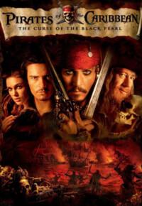 دزدان دریایی کارائیب – Pirates of the Caribbean: The Curse of the Black Pearl 2003