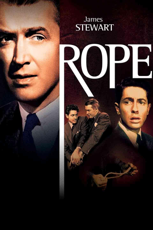 فیلم طناب – Rope 1948