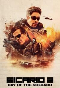 فیلم سیکاریو: روز سرباز – Sicario: Day of the Soldado 2018