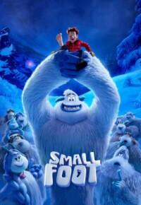 انیمیشن پاکوتاه Smallfoot 2018