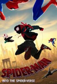 14465انیمیشن مرد عنکبوتی Spider-Man: Into the Spider-Verse 2018