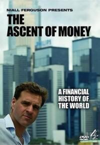 مستند سریالی عروج پول The Ascent of Money 2008