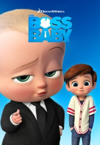 انیمیشن بچه رئیس – The Boss Baby 2017