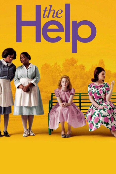 فیلم خدمتکاران – The Help 2011