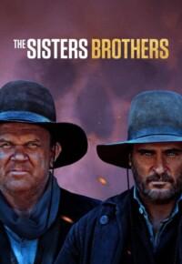 فیلم برادران سیسترز – The Sisters Brothers 2018