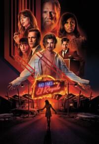 فیلم دوران بد در هتل ال رویال – Bad Times at the El Royale 2018