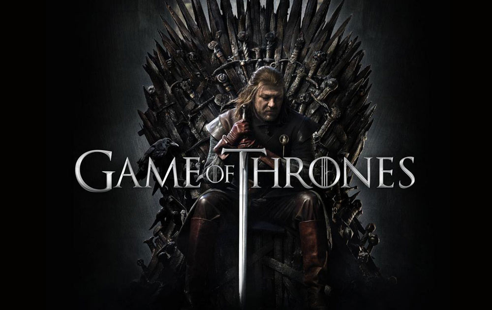 سریال بازی تاج و تخت – Game of Thrones (فصل اول)