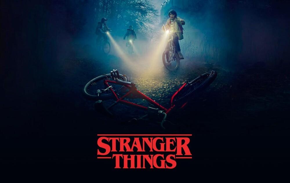 سریال اتفاقات عجیب – Stranger Things (فصل دوم)