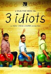 فیلم سه احمق – 3Idiots 2009