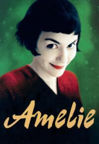 14513فیلم سرنوشت شگفتانگیز املی پولن Amélie 2001