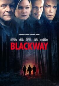فیلم سیاه راه – Blackway 2015