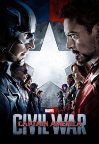 فیلم کاپیتان آمریکا: جنگ داخلی – Captain America: Civil War 2016
