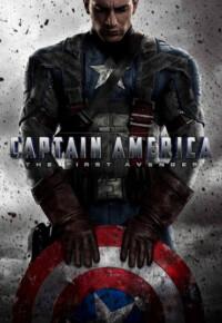 فیلم کاپیتان آمریکا: اولين انتقامجو – Captain America: The First Avenger 2011