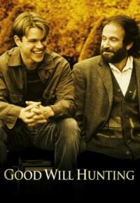 فیلم ویل هانتینگ خوب – Good Will Hunting 1997