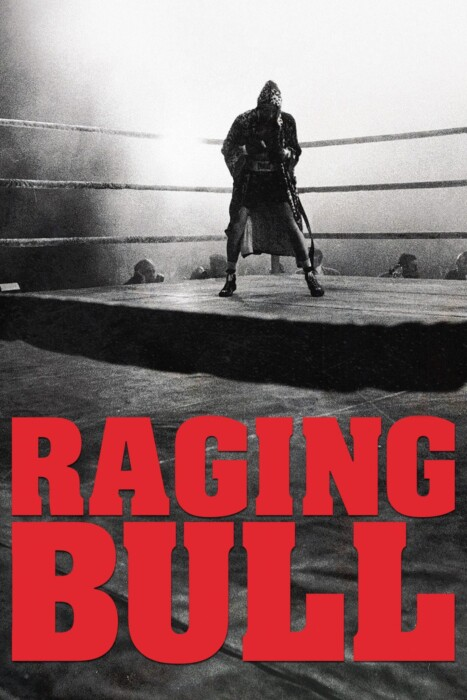 فیلم گاو خشمگین – Raging Bull 1980