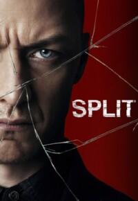 فیلم شکافته – Split 2016