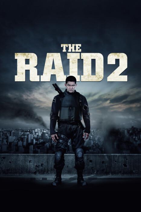 فیلم یورش 2 – The Raid 2 2014