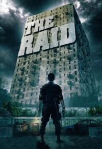 فیلم یورش: رستگاری – The Raid: Redemption 2011