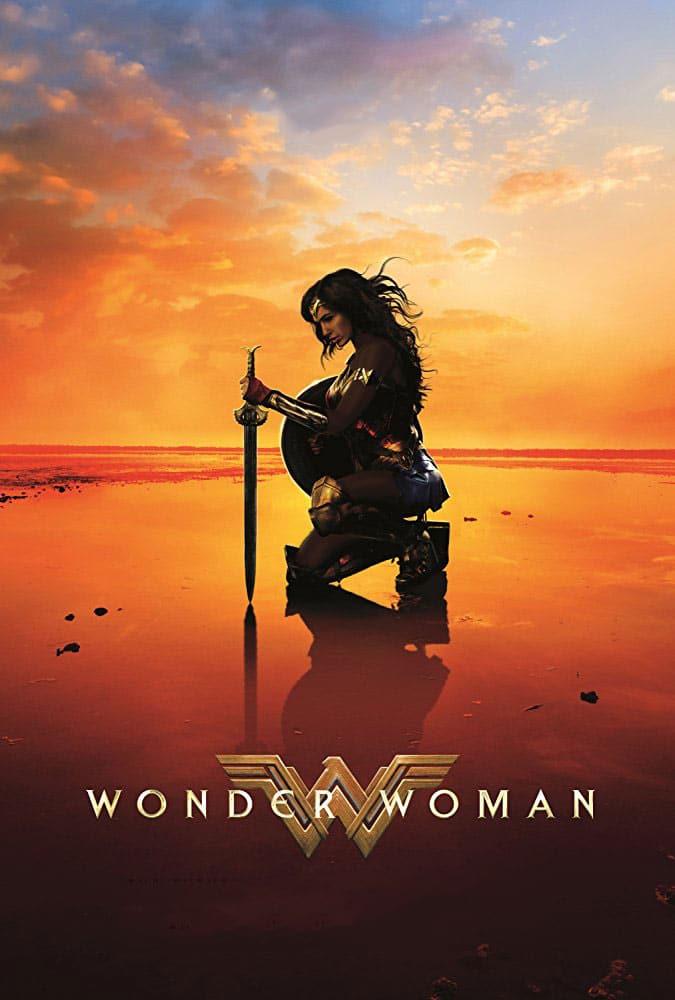 فیلم زن شگفت انگیز – Wonder Woman 2017