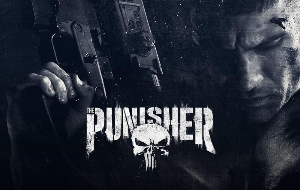 سریال پانیشر The Punisher (فصل دوم)