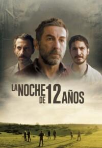 فیلم یک شب 12 ساله – A Twelve-Year Night 2018