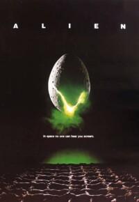 فیلم بیگانه – Alien 1979
