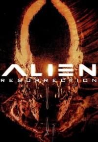 فیلم بیگانه 4 : رستاخیز – Alien: Resurrection 1997