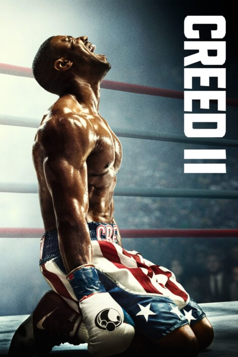 فیلم کرید 2 – Creed II 2018