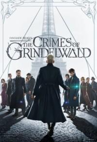 فیلم جانوران شگفتانگیز 2 – Fantastic Beasts: The Crimes of Grindelwald 2018
