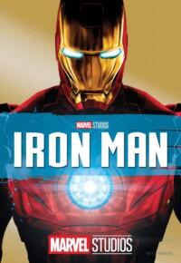 فیلم مردآهنی – Iron Man 2008