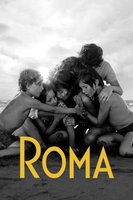فیلم روما – Roma 2018