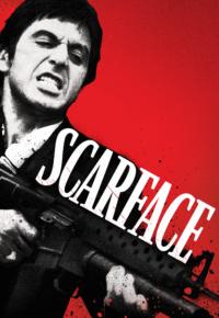 16214فیلم صورت زخمی – Scarface 1983