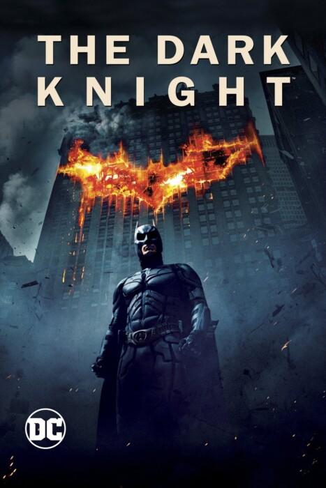 فیلم شوالیه تاریکی – The Dark Knight 2008